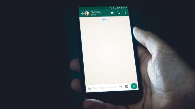 WhatsApp: Luka bezpieczeństwa pozwala na wykonanie szkodliwego kodu poprzez GIF
